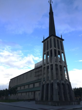 Bodo Domkirke