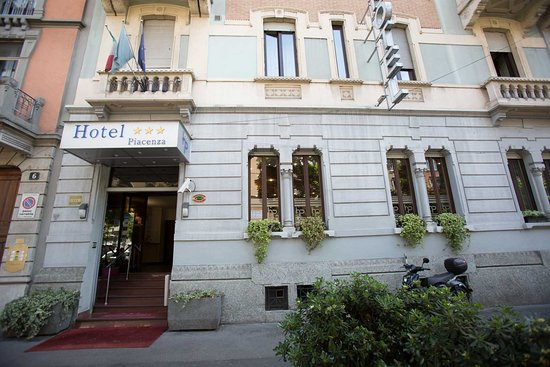 HOTEL PIACENZA - Updated 2021 Prices, Reviews, and Photos ...