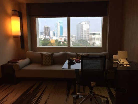 Gran Melia Jakarta: photo1.jpg