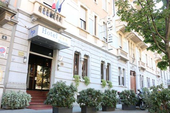 Hotel piacenza desde mil n italia opiniones for Hotel piacenza milano