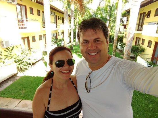 Sunshine Praia Hotel: IMG_20171117_081424721_large.jpg