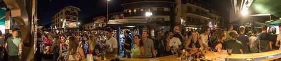 Samoens, Francia: LE BAR