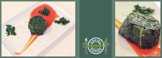 Peccioli, Italia: Congusto Social Eating