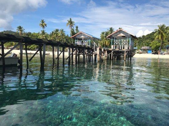 Picture of papua paradise eco resort raja ampat tripadvisor - Raja ampat dive resort reviews ...