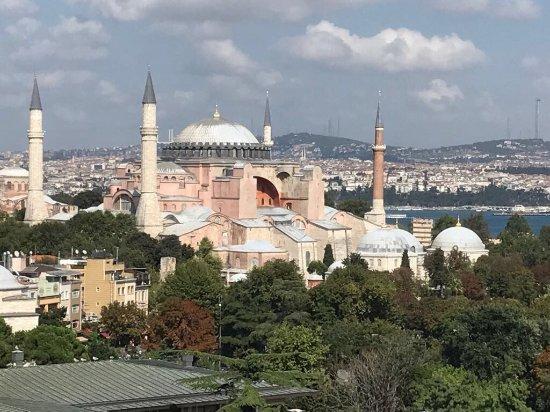 Ambassador Hotel Istanbul - Near Blue Mosque / Istanbul