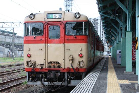 Kyushu-Okinawa, Japón: キハ67-1