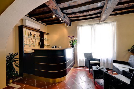 Hotel Il Cavallo Aufnahme