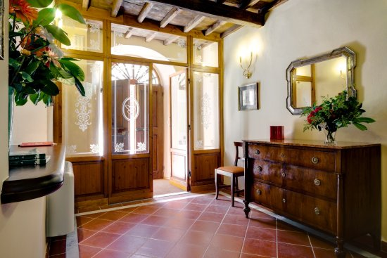 Hotel Il Cavallo Photo