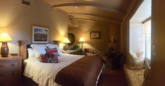 Wickenburg, AZ: King Room