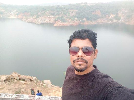 มณฑลนครหลวงเดลลี, อินเดีย: lake