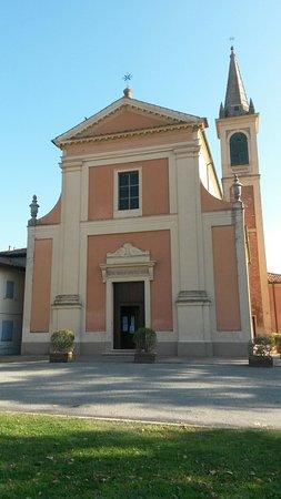 Castel Maggiore, Olaszország: Facciata