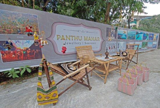 Panthu Mahar