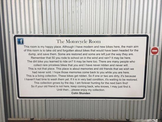 The Motorcycle Room: photo0.jpg
