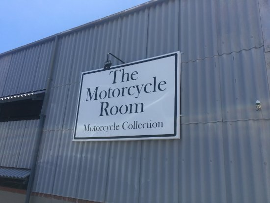 The Motorcycle Room: photo1.jpg