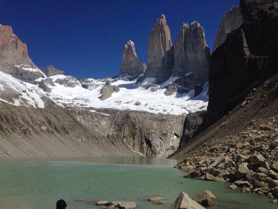 Torres del Paine National Park, Chili : photo0.jpg