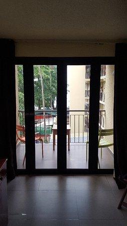 Coral Strand Smart Choice Hotel Seychelles: 20171031_150217_large.jpg
