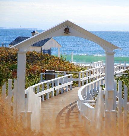 The Ocean House afbeelding