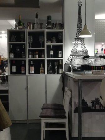 Taperia Paris en La Eliana