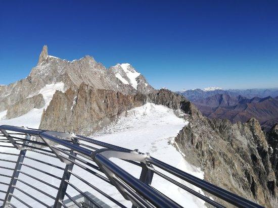 Punta Helbronner - Skyway Monte Bianco : IMG_20171018_151317_large.jpg