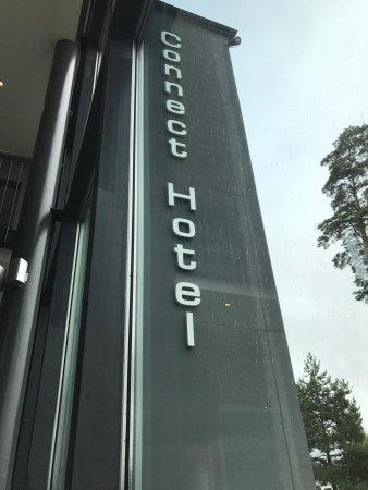 连接酒店照片
