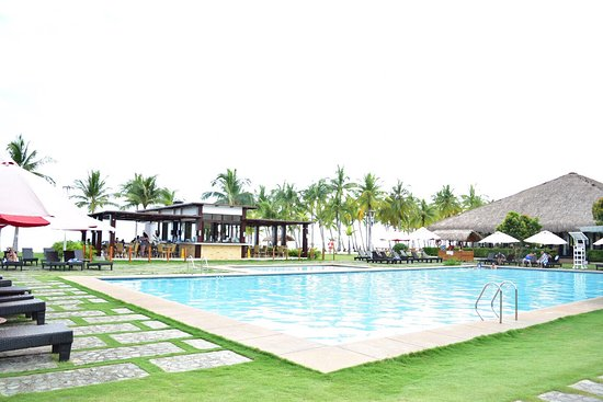 Bohol Beach Club: photo1.jpg