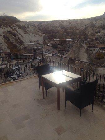 Göreme Ascension Cave Suites