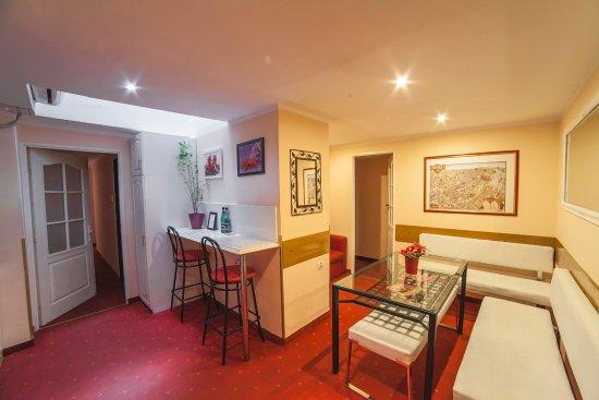 B&B La Fontaine : apartament nr 14