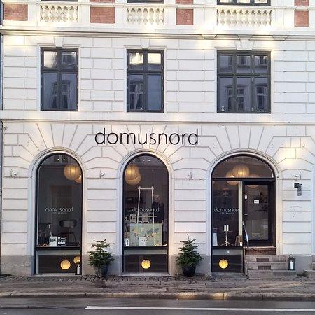 Domusnord Copenhagen