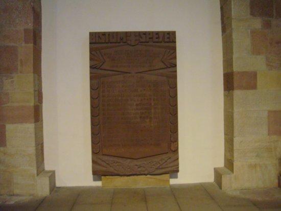 Dom zu Speyer: Speyer Cathedral