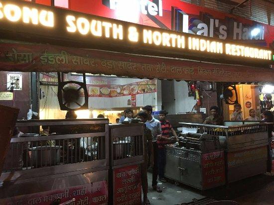 SONU SOUTH INDIAN RESTAURANT, New Delhi - Restaurant Reviews, Photos &  Phone Number - Tripadvisor