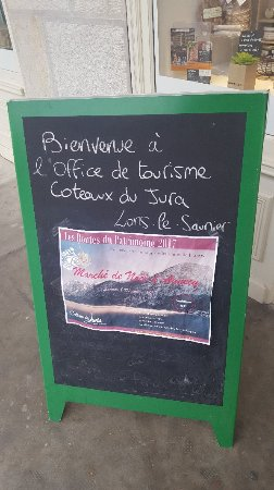 Office de tourisme des coteaux du jura lons le saunier - Office de tourisme les rousses dans le jura ...