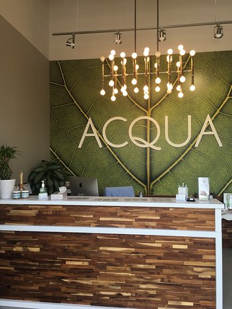 ‪ACQUA Wellness‬
