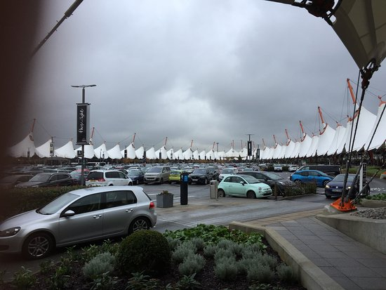 Ashford Designer Outlet Photo