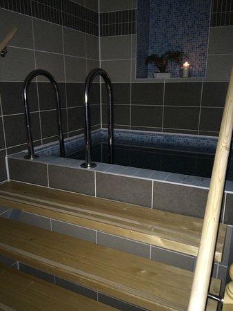Jihlava, Czech Republic: saunaBar