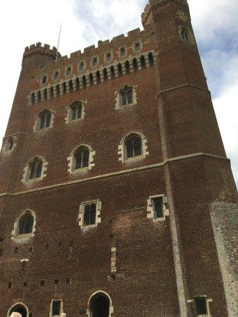 Tattershall Castle: photo1.jpg