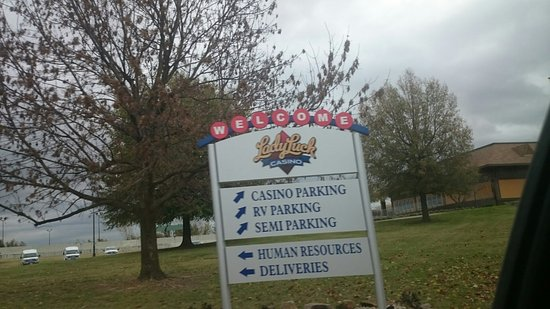 Lady Luck Casino Caruthersville Picture