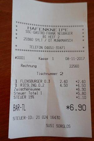 Gunstige Hotels Schleswig Holstein