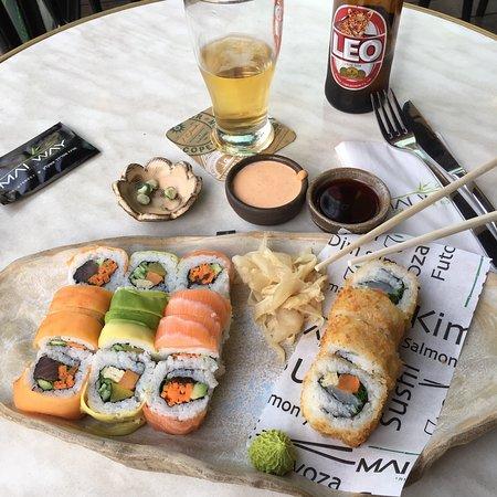 Photo de mai way fine asian cuisine ashkelon for Accord asian cuisine