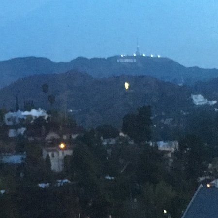 Loews Hollywood Hotel: photo0.jpg