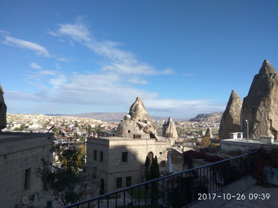 Imagen de Caravanserai Cave Hotel