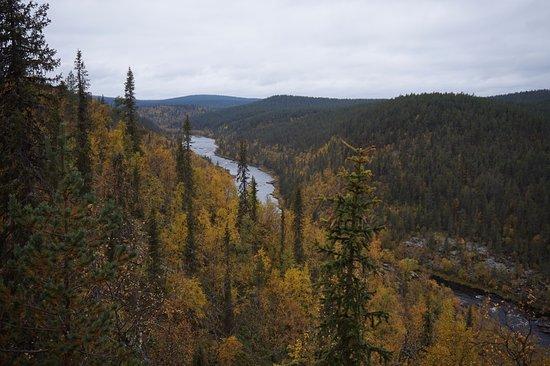 Jarvenpaa, Finland: Lapland/Hammastunturi area