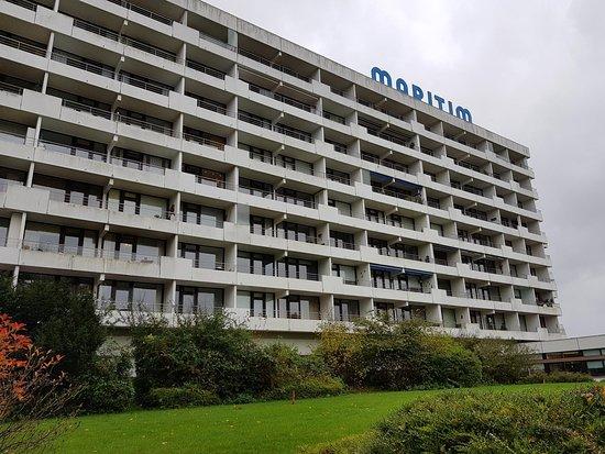 Hotel Maritim Kiel Bewertung