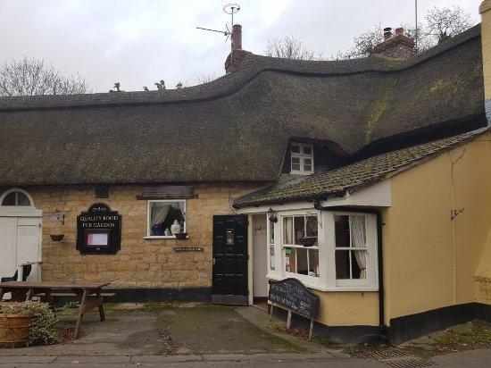 Sturminster Newton, UK: Lovely friendly local pub
