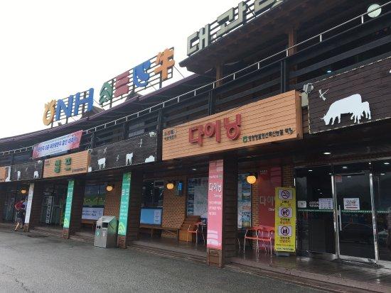 Pyeongchang-gun, Corea del Sur: photo1.jpg