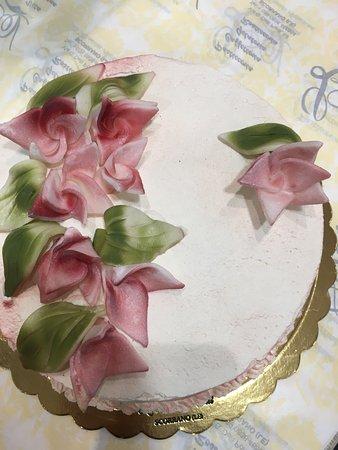 Scorrano, Italy: Pasticceria Caffetteria La Dolce Vita