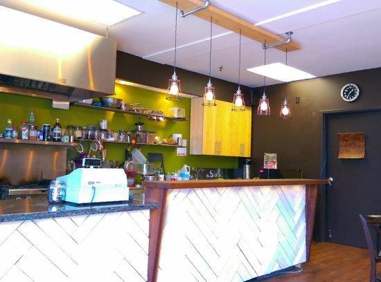 Velvet Sunrise Coffee Roasters (惠特徹奇-史托維爾) - 餐廳/美食評論 ...