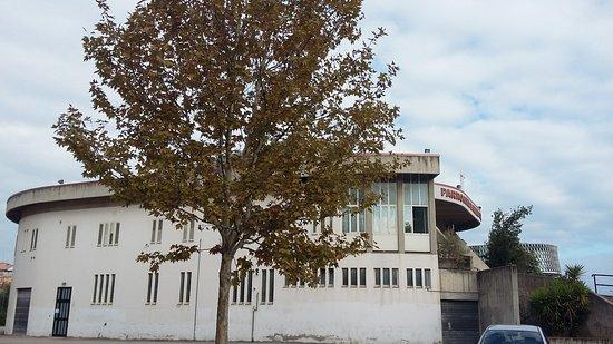 Chiesa del Beato Nunzio Sulprizio Operaio: vista esterna
