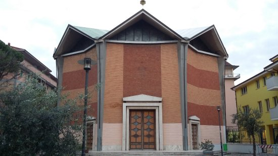 Chiesa di San Giuseppe Sposo della Beata Vergine Maria