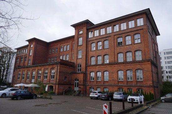 Hotel Volksschule Hamburg Preise