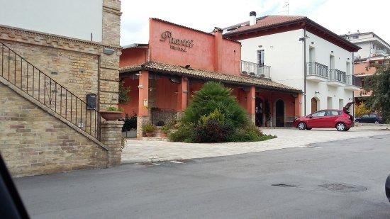 Societa Agricola Pasetti